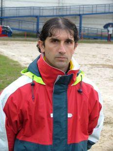 Jose Luis Perez - entrenador 2 alevin