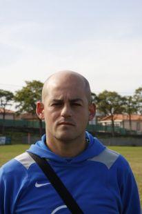 Jose Ramon Fernan - entrenador 1 infantil