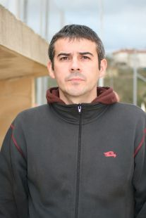 Jose Ventura - Entrenador 3 Juvenil