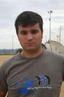 Juan Insua - entrenador 2 infantil