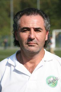 LA LUZ 3 CAD -Isidro Sánchez - entrenador 3ª cadete