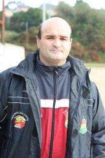 Lisardo Campomanes - entrenadores 3 cadete