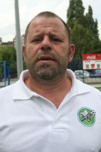 Luis Carlos - entrenador 3ª alevín
