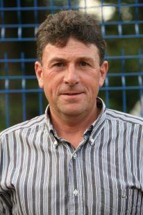 Manuel Fdez Uria - entrenador 3ª juvenil
