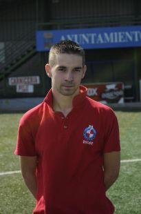 Maximino - entrenador 3ª benjamín