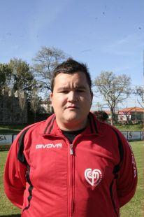 Miguel Cernuda - Entrenador 2 Cadete