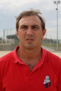 Miguel Garcia - entrenador 2 juvenil