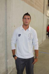 Miguel González - entrenador 2ª benjamín