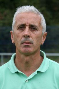 Miguel Llanos - entrenador 3ª cadete