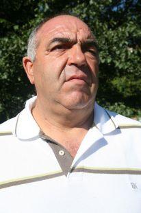 Miguel Quinon - entrenador 2 juvenil