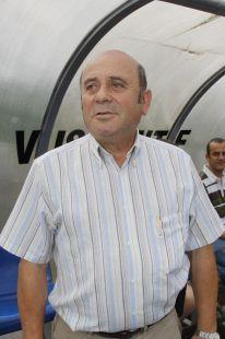 Rafael Iglesias - Entrenador 2 Cadete