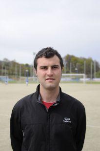 Raul Fernandez - entrenador 3 alevin