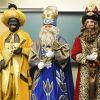 Los Reyes Magos de Oriente en Oviedo