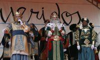 Los Reyes Magos llegan a Gijón