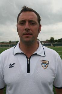 Roman Candido - entrenador 1ª juvenil