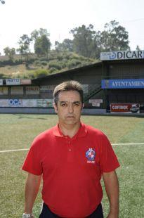Victor - entrenador 2ª infantil