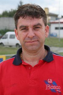 Victor Sanpedro - entrenador 2 juvenil