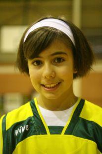 Alevín Aida