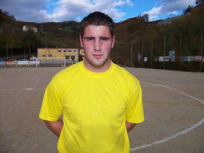 Alvaro - 3ª juvenil