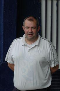 Carlos Gonzalez - entrenador 3ª juvenil