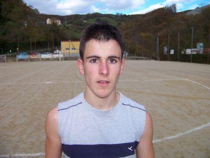 Diego - 3ª juvenil
