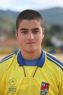 Gonzalo - juvenil