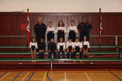 Grupo Covadonga