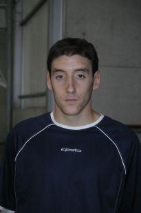 Ignacio Lopez - entrenador 3ª alevin