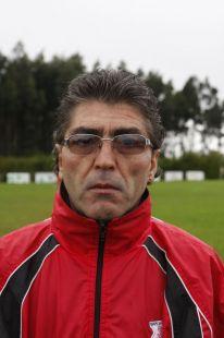 Jose Alcala - entrenador 3ª infantil