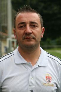 Jose Luis Bueno - entrenador 2ª infantil