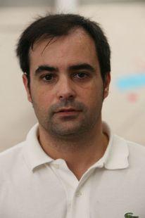 Juan Miguel - entrenador