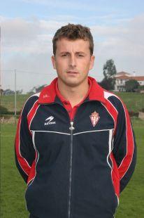 Julio Llano - entrenador 1ª cadete