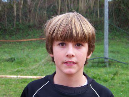 Lucas- alevín