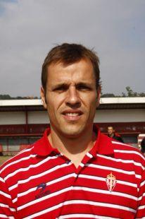 Manuel Sanchez - entrenador Liga Nacional Juvenil