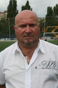 Nacho Alonso - entrenador 3ª benjamin