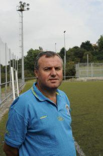 Nicanor - entrenador 2ª juvenil