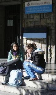 Moda en la Universidad