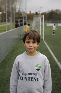 Alejandro - 3ª alevín