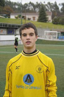 Alejandro - 3ª cadete