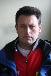 Alfonso Fernandez - 3ª benjamin