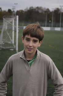Andrés - 3ª alevín