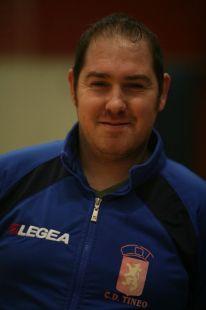 Carlos Alberto - 3ª benjamin