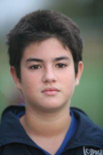 Diego - 3ª infantil