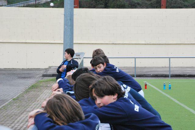 Avilés Deportivo - Miranda [5-0]