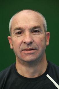 Fernando - 2ª benjamin - entrenador