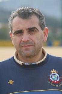 Fernando - 3ª cadete