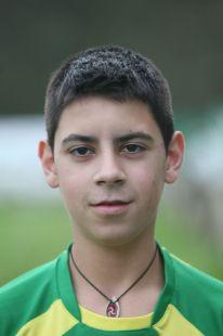 Jorge - 3ª cadete