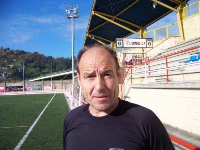 Jose Ignacio Alvarez - 3ª cadete