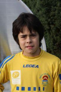 Luis - 3ª alevín