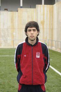 Luis Segovia - 3ª alevin